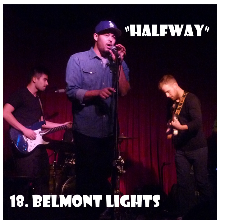 Belmont Lights