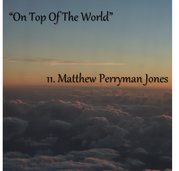 Matthew Perryman Jones