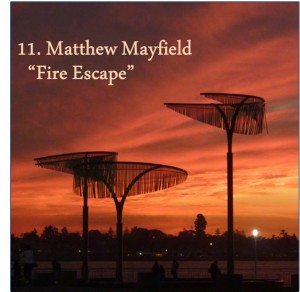 11. Matthew Mayfield