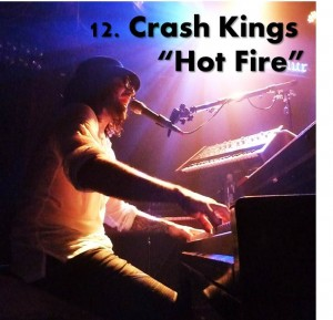 12. Crash Kings