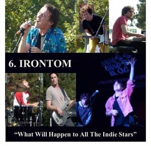 6. Irontom