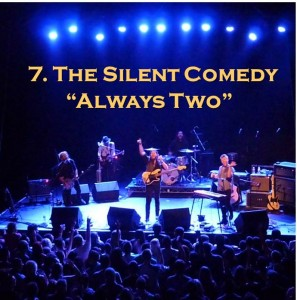 7. The Silent Comedy