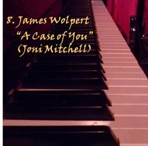 8. James Wolpert