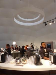 Coffee Dome