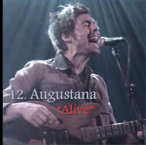 12. Augustana
