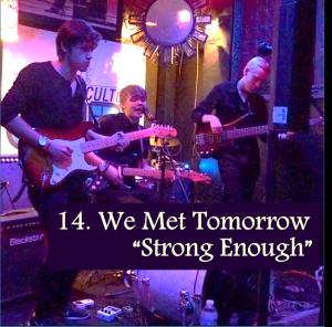 14. We Met Tomorrow