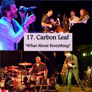 17. Carbon Leaf
