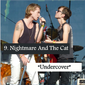 9. Nightmare and The Cat